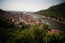 2018 Ausflug Heidelberg